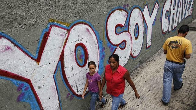 EE.UU. sanciona a la industria militar venezolana Cavim, como ya avisó ABC