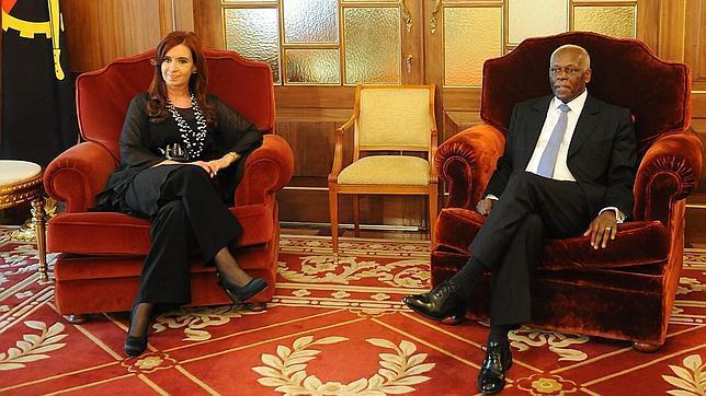 Isabel dos Santos, la «princesa» de Angola