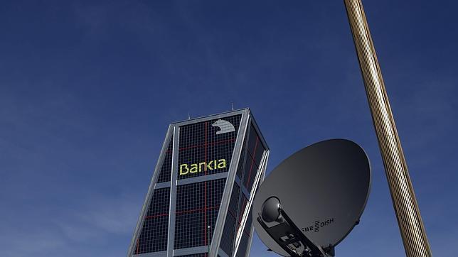 Las oficinas que cerrar bankia a partir de marzo for Bankia es oficina de internet