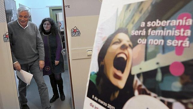 El BNG acota su independentismo: «La soberanía será femenina o no será»