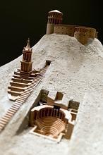 La tumba del rey Herodes
