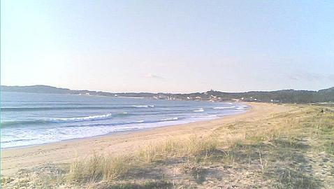 Las diez mejores playas de España, según los internautas Lanzada--478x270