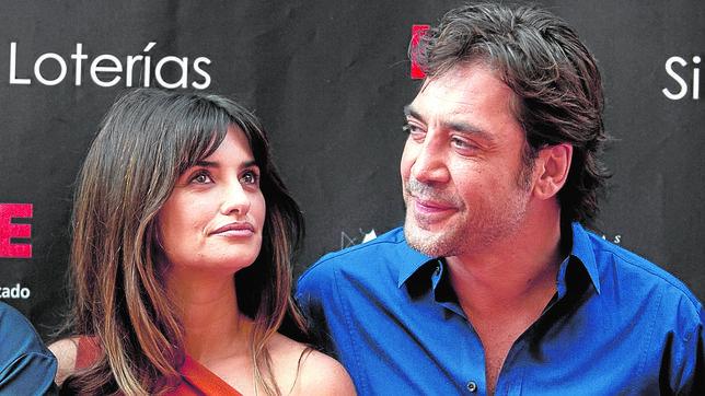 Penélope Cruz, de vacaciones en las Bahamas durante los Premios Goya