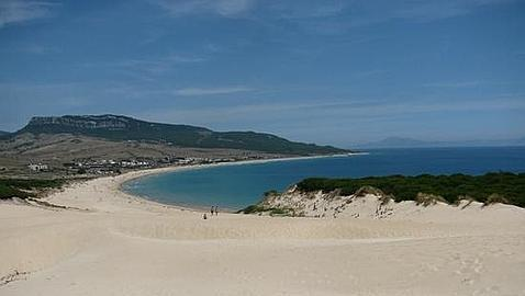 Las diez mejores playas de España, según los internautas Playa-bolonia--478x270
