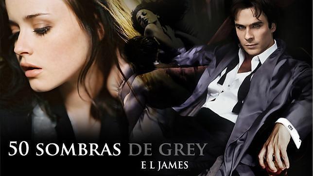 «Cincuenta sombras de Grey» podrían llegar a los cines en el verano de 2014