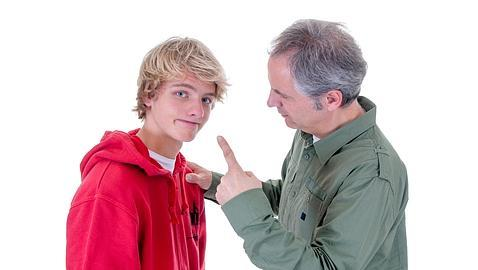 La adolescencia debe entenderse como una oportunidad, no como un problema