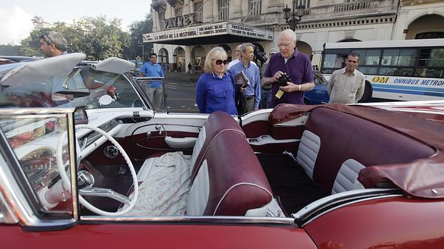 Los congresistas de EE.UU. se marchan de Cuba con las manos vacías: sin Alan Gross