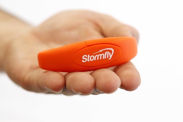 Stormfly, un pc en tu muñeca «Made in Spain»