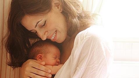 Los beneficios del apego desde el minuto uno del nacimiento de tu hijo