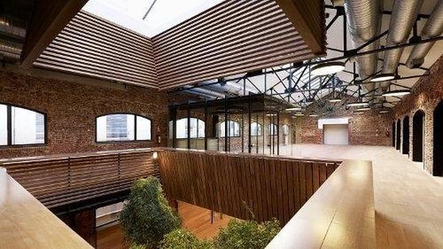 La sede de la Fundación Botín, premio internacional de arquitectura