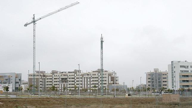 La construcción pasó en 2012 su peor año