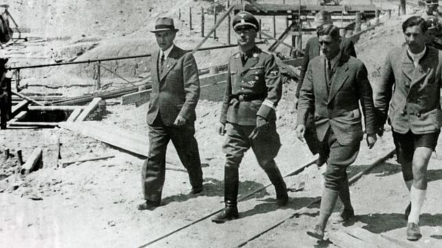 Castración, uno de los remedios nazis contra la homosexualidad