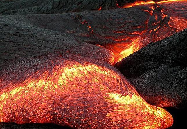 Un gigantesco océano de magma en Mercurio