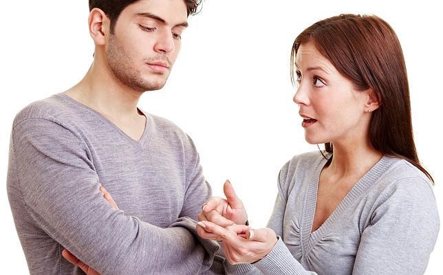 Как женщина меняется в отношениях