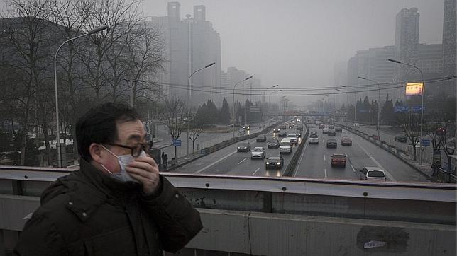 La nueva receta china contra la contaminación: prohibir las barbacoas