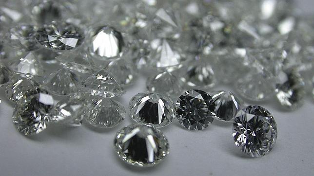 ¿Qué hacer con un botín de diamantes robados?