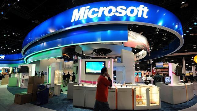 Microsoft sufre un ciberataque similar a los de Apple y Facebook