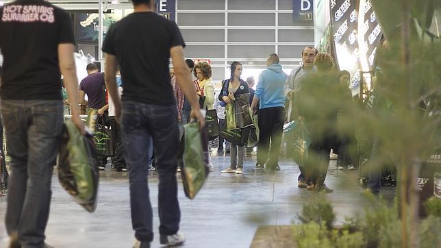 Valencia reúne a los expertos en cannabis en su certamen anual