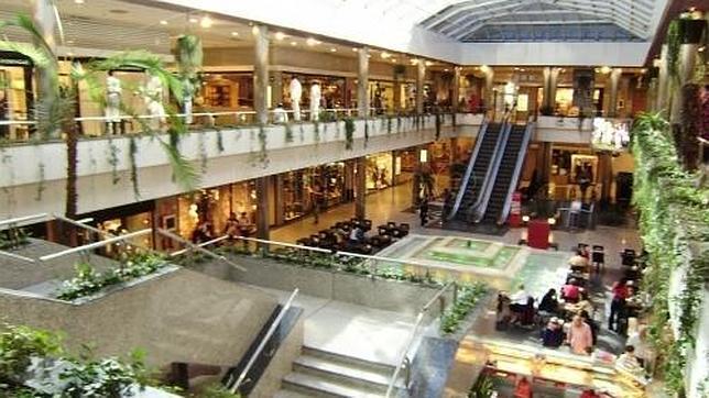 Los diez mejores puntos de wifi gratis en madrid - Centro comercial moda shoping ...