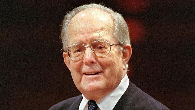 Muere el director de orquesta alemán Wolfgang Sawallisch