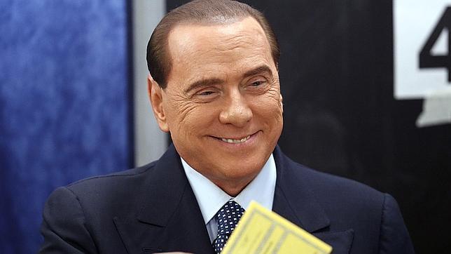 En directo: La coalición de Bersani se adjudica la «mayoría relativa» en el Senado