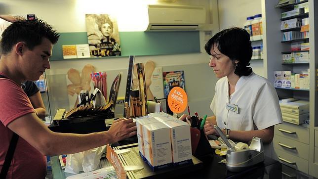 Cataluña adeuda más de 300 millones de euros a las farmacias