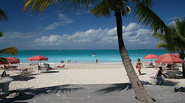 Las diez mejores playas del Caribe - ABC.es