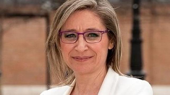 María José Martínez de la Fuente, alcaldesa de Aranjuez