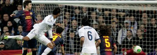 Directo: Barcelona-Real Madrid