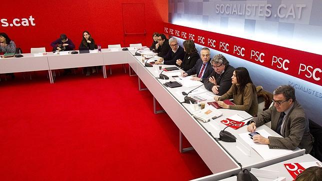 El PSC confía en que Chacón también avalará la consulta y se desmarcará del PSOE