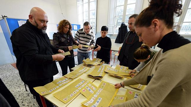 El voto protesta aboca a Italia a la ingobernabilidad