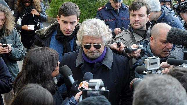 Entiende el caos poselectoral que vive Italia