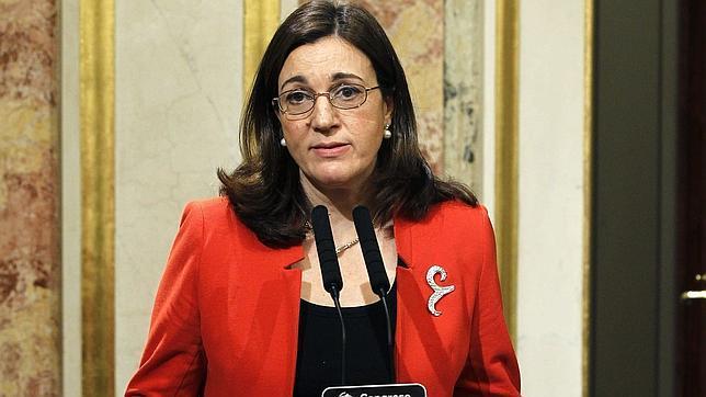 El PSOE recula y sancionará a los diputados del PSC que rompan la disciplina de voto