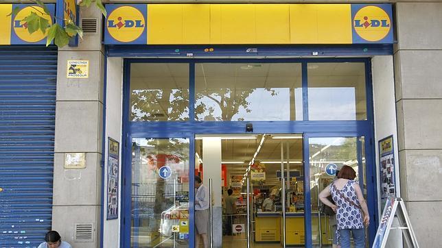 Lidl invertirá 120 millones en España en nuevas tiendas e infraestructuras logísticas
