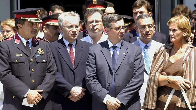 El gobierno catalán no se plantea el cese de Martorell por espionaje