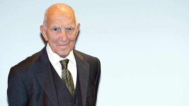 Muere Stéphane Hessel, el padre de los indignados