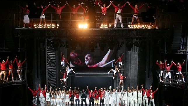 «Hoy no me puedo levantar»: vuelve el musical de mayor éxito en España