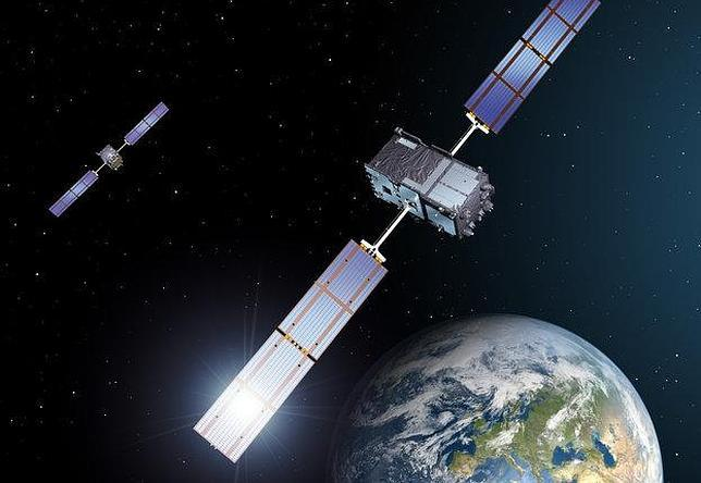¿Por qué fallan los satélites?