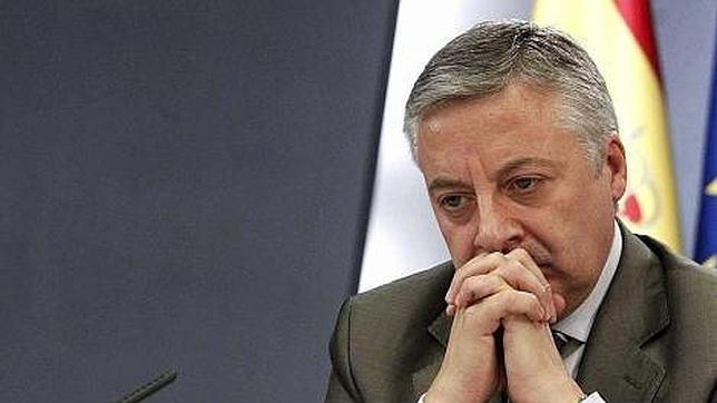 El juez da tres días a la Policía Judicial para investigar las cuentas de José Blanco