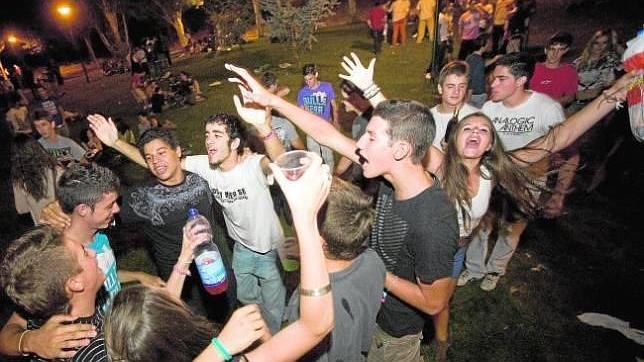 Los madrileños, preocupados por ruido nocturno, no se implican en reducirlo
