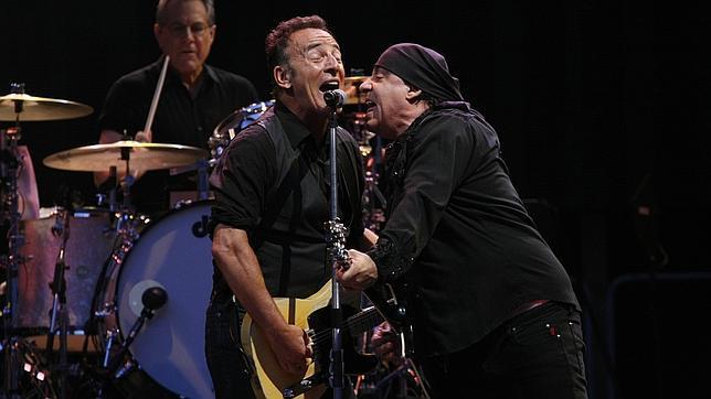 Bruce Springsteen en Gijón: entradas agotadas en cuatro horas