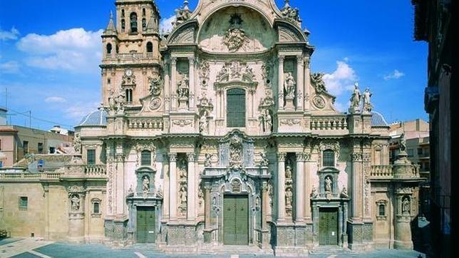 Una aplicación \'online\' permitirá conocer la Catedral de Murcia al ...