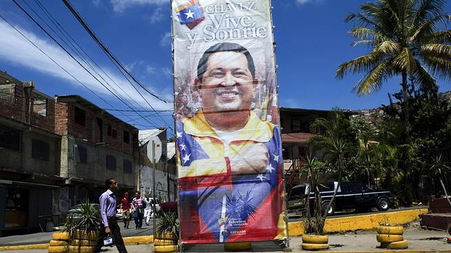 Seis de cada diez venezolanos cree que Chávez se recuperará y volverá a la política