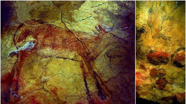 Las cuevas prehistóricas más espectaculares de España
