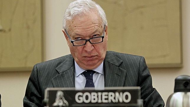 Margallo desvela que Cuba pidió a España el fin de la Posición Común a cambio de Carromero