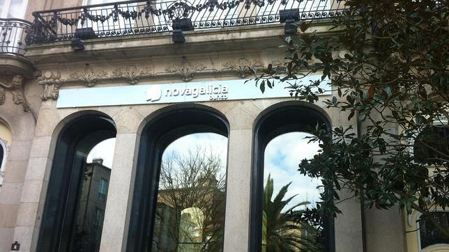 Novagalicia banco cerrar 131 sucursales este a o 49 en for Sucursales de galicia