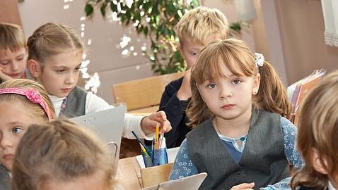 Muchos niños necesitan orientación dirigida a sus problemas