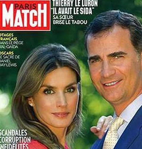Los Príncipes de Asturias, «la esperanza de España»