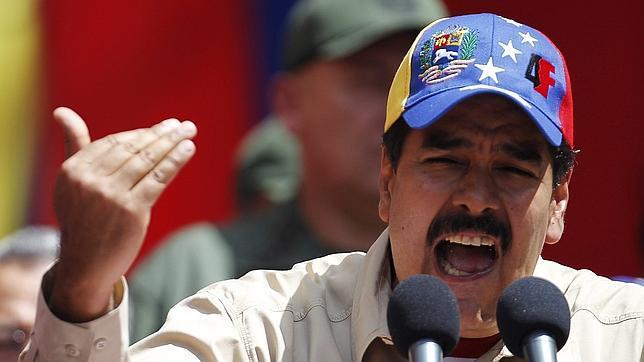 Maduro: «Hugo Chávez está batallando por su salud, por su vida»