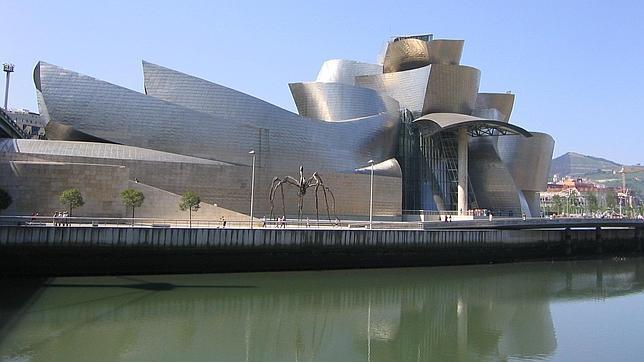 Museo Guggenheim Gallery
